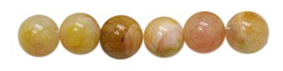 Gemstone kralen
